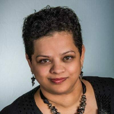 Anupama Vaidya - Ayurved Sadhana Founder