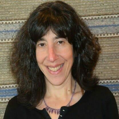 Susan Bernhardt - Ayurveda Instructor