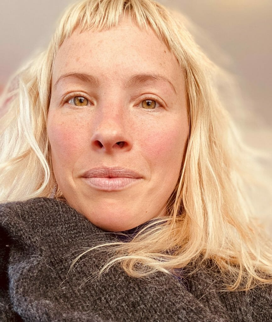 Heather Kane - Ayurveda Instructor