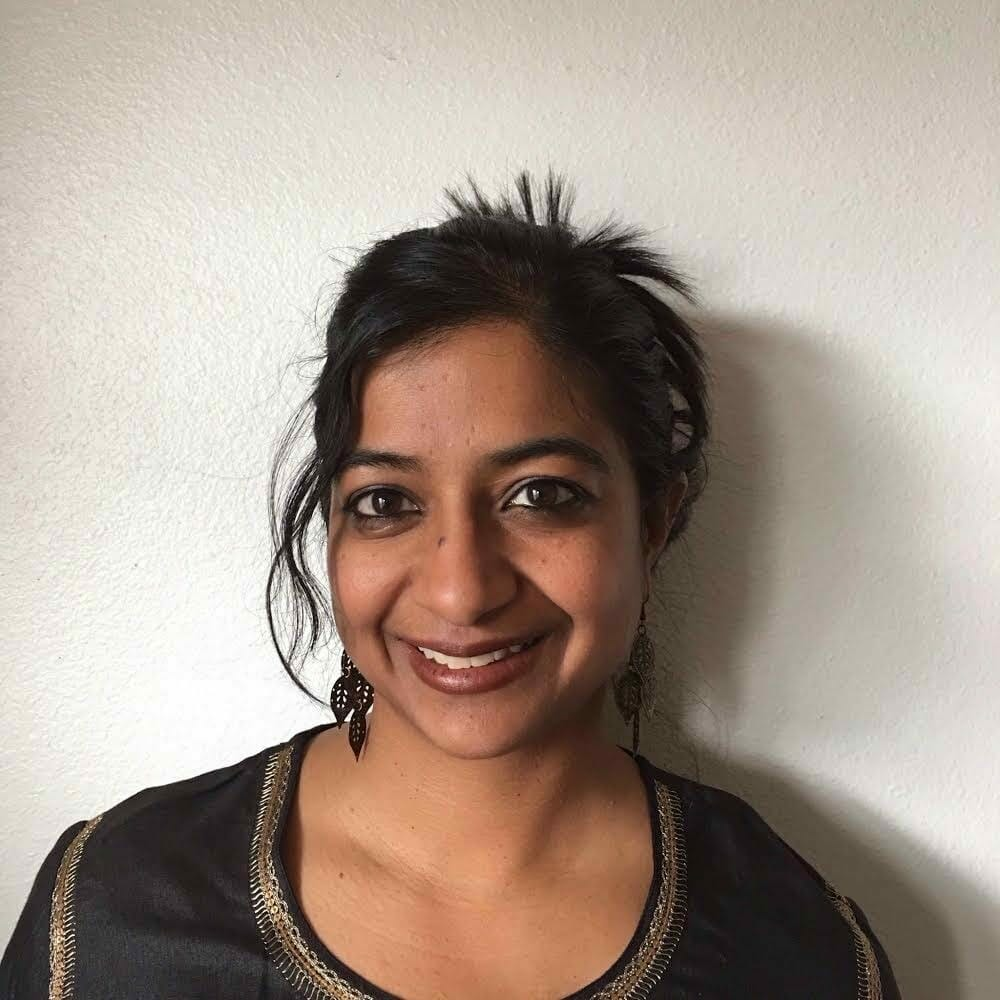 Lakshmi Nair - Doula Instructor
