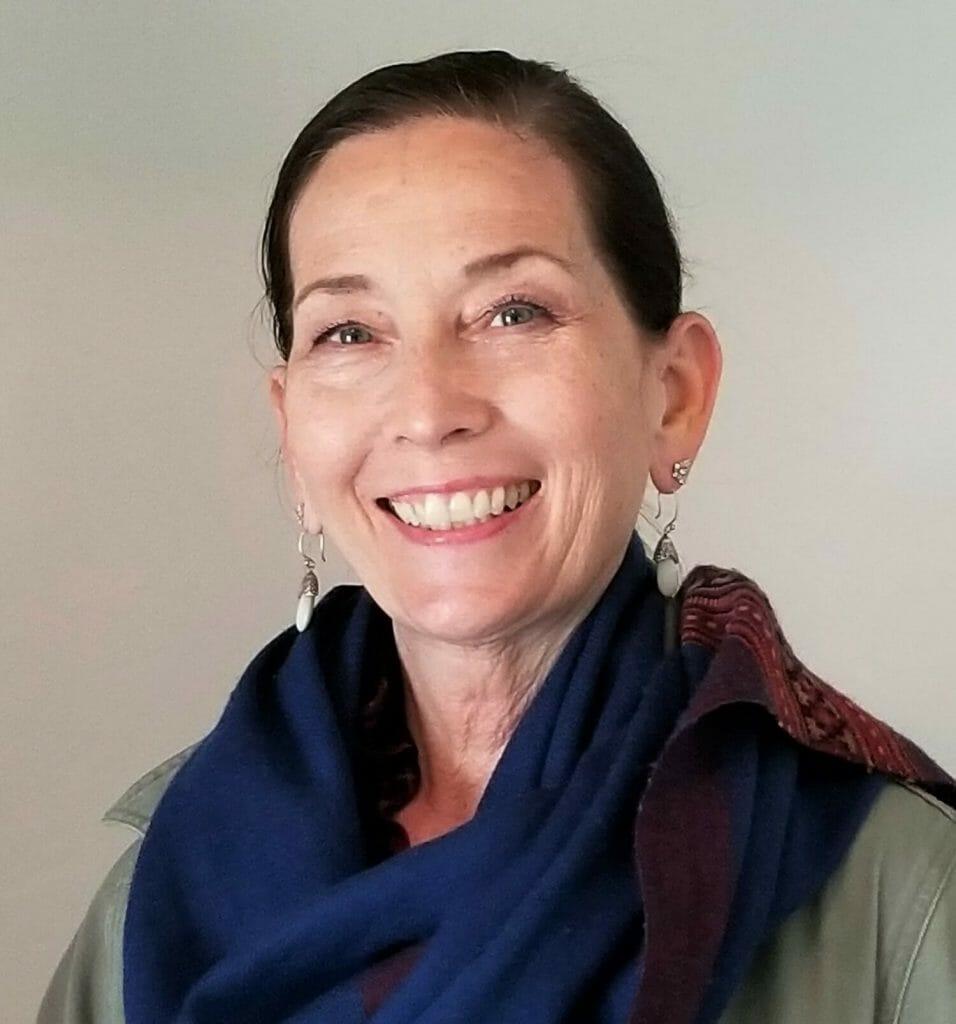 Renae Ren Wilson - Ayurveda Instructor