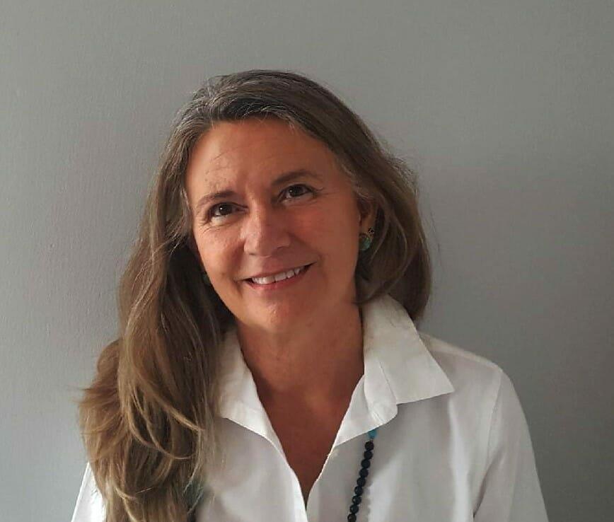 Susan Gordon - Ayurveda Instructor