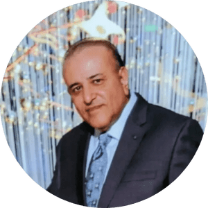 Dr. Bharat Vaidya B.A.M.S., M.D.